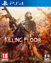 Deep Silver Killing Floor 2 (PS4)