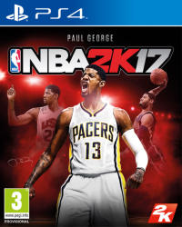2K Games NBA 2K17 (PS4)