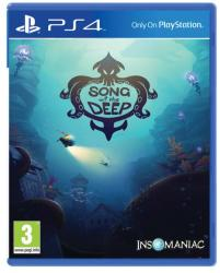 Insomniac Games Song of the Deep (PS4)