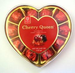 Bonbonetti Cherry Queen 125g