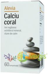 Alevia Calciu Coral - 60 comprimate