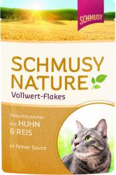 Schmusy Nature Chicken & Rice 100g