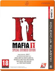 2K Games Mafia II [Special Extended Edition-Classics Collection] (PC)