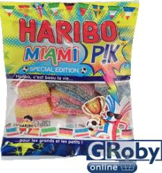 HARIBO Miami P!K 120g