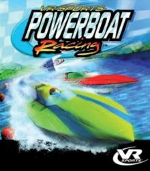 VR Sports Powerboat Racing (PC)
