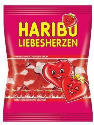 HARIBO Liebesherzen gumicukor 100g