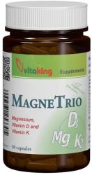 Vitaking MagneTrio - 30 comprimate
