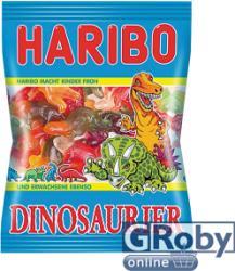 HARIBO Dinosaurier 100g