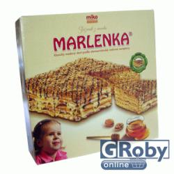 Marlenka Klasszikus Méztorta 800g