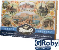 Stühmer Virágos Budapest 120g