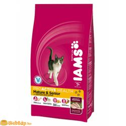 Iams Cat Mature & Senior 850g