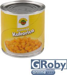 FRUPPY Csemege Kukorica (340g)