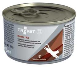 TROVET Highly Digestible Liverprotecting 85g