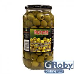 hutesa Zöld Magozott Olívabogyó (900g)