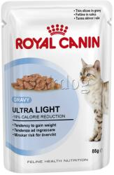 Royal Canin Ultra Light 12x85g