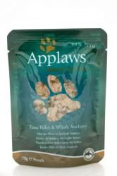 Applaws Tuna & Sardine 70g