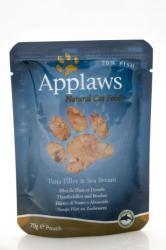 Applaws Tuna & Ocean Fish 70g