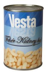 Vesta Kidney Fehér Bab (400g)