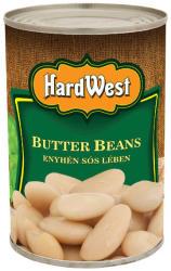 Hardwest Vajbab konzerv (400g)
