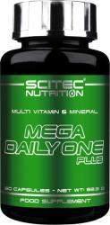 Scitec Nutrition Mega Daily One Plus - 60 comprimate
