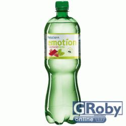 NaturAqua Emotion - Lime-Menta ízű 1.5l