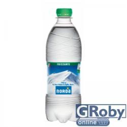Norda Szénsavas ásványvíz 0.5l