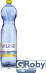 Mizse Szénsavas ásványvíz - citrom ízű 1.5l