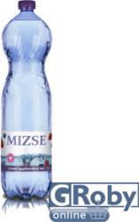 Mizse Szénsavas ásványvíz - erdei gyümölcs ízű 1.5l