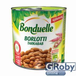Bonduelle Borlotti Tarkabab (310g)