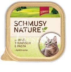 Schmusy Nature Venison & Tuna 100g