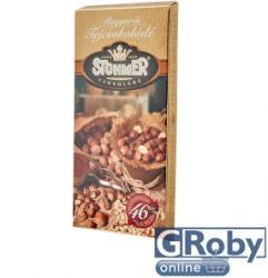 Stühmer Mogyorós tejcsokoládé (100g)