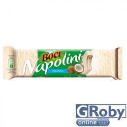 BOCI Napolini kókuszos (30g)