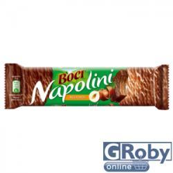 BOCI Napolini mogyorós (30g)