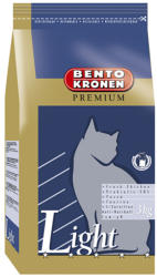 Bento Kronen Premium Light Cat 3kg