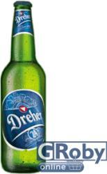 Dreher 24 alkoholmentes üveges sör 0,5l