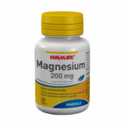 Walmark Magnesium 200mg - 30 comprimate