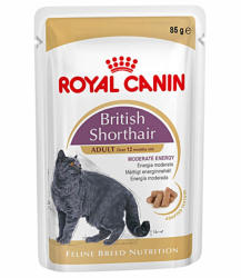 Royal Canin FHN British Shorthair 6x85g