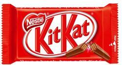 KitKat Csokoládé (41.5g)