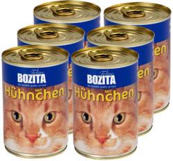 Bozita Chicken Tin 12x410g