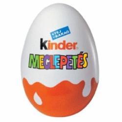 Kinder Meglepetés tojás (20g)