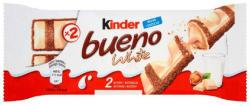 Kinder Bueno White (39g)