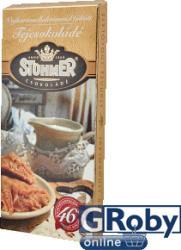 Stühmer Vajkaramellakrémmel töltött tejcsokoládé (100g)