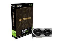 Palit GeForce GTX 1060 JetStream 6GB GDDR5 192bit PCIe (NE51060015J9-1060J)