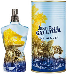 Jean Paul Gaultier Le Male Summer 2015 EDT 125ml Tester