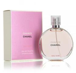 CHANEL Chance Eau Vive EDT 35ml