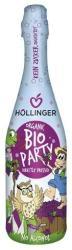 Höllinger Bio Party vörösszőlő 0,75L