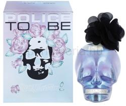 Police To Be Rose Blossom EDP 125ml