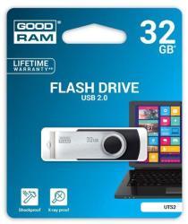 GOODRAM UTS2 32GB USB 2.0 UTS2-0320K0R11