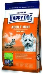 Happy Dog Supreme Fit & Well Adult Mini 1kg