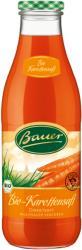 Bauer Bio sárgarépalé 0,98L